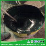 Capa impermeable del solo poliuretano a base de agua componente