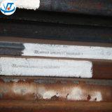 나무로 되는 깔판 포장을%s 가진 마포 저항하는 6mm 온화한 Ar600 강철 플레이트