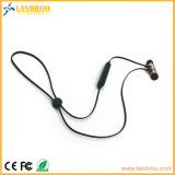 Best Hook Clear Sound Magnet Metal Bluetooth Cordless Sport Earphone OEM To manufacture