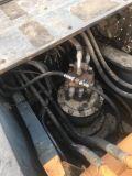 Affaire hydraulique 360 d'excavatrice de chenille pour la vente