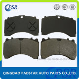 Selbstersatzteile Wva29227 Nicht-Asbest Nach-Martet LKW-Bremsbelägen
