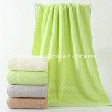中国の工場ホームホテルの鉱泉の100%年綿の浴室タオル、手タオル、浴室タオルの