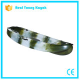 Se reposer sur la première vente Kaya de canoë de pêche maritime de bateau
