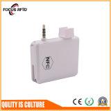 Beweglicher Kartenleser ISO14443A/B ISO18092 der Zahlungs-NFC