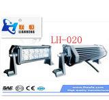 LEIDENE Wqaterproof van de Leverancier 36/72/120/180/240/288W van China IP68 Offroad Lichte Staaf
