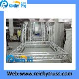 Bidirektionales Corner 90degree Truss Corner Different Shape Spigot Truss