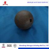 Mine de cuivre utilisé le meulage bille en acier à faible taux de cassé
