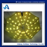 Пользовательский светодиодный индикатор зонтик рекламных подарков зонтик