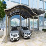 Windows& portes feuille en aluminium d'application de console pour l'obturateur de bricolage/capote/pare-soleil