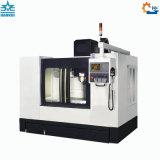 Vmc1060L 정밀도 CNC 축융기 및 수직 기계로 가공 센터