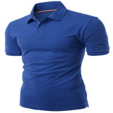 Dri-Fit-Camisas-Venta al por mayor Material Dri Fit Golf Shirts