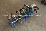 Sud160M-4 Machine à souder Fusion de Tuyaux en polyéthylène haute densité
