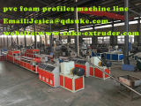 Plastikmaschine für die Belüftung-Marmorblatt-Strangpresßling-Zeile