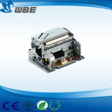 ATM Machine Receipt Printing (WD-530)のためのDOT Matrix Printer Mechanism