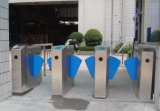 Control de acceso de la puerta de barrera de oscilación para el control de la escala de fábrica