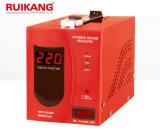 regulador de voltaje automático la monofásico de 2000va Digitaces