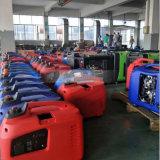 generador de potencia portable de la gasolina del comienzo eléctrico 3kw con el Ce, GS
