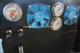 Y32 Serie 800t 4-Column hydraulische CNC-Presse-Maschine mit PLC