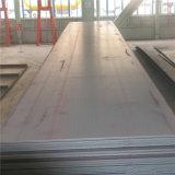 Kohlenstoff-milde warm gewalzte Stahlplatte