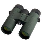 (KL10077)容易な8X32binocular望遠鏡は折る双眼鏡を運ぶ