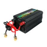 1500W gelijkstroom 12V/24V aan AC 110V/220V/240V Modified Sinve Wave Inverter met UPS Charger met LCD Display, Frequency Inverters