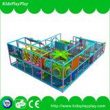 Многофункциональная новая конструкция ягнится крытая спортивная площадка (KP-1220)