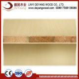 E0 de alta calidad resistente al agua de la Junta de formaldehído muebles para el diseño de interiores