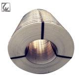 ASTM A240 304 a fendu la bande d'acier inoxydable de bord