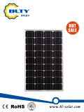 Дешевые солнечных батарей солнечных домашних систем в режиме монохромной печати 100W СОЛНЕЧНАЯ ПАНЕЛЬ