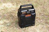 태양 전지판 충전기 태양 가정 시스템 100W 278wh 태양 발전기