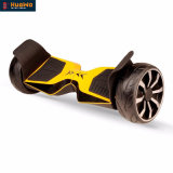 Comercio al por mayor calidad Superior Hoverboard off-road 8 pulg.