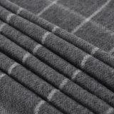 100%年のカシミヤ織のジャカードスカーフの人のカシミヤ織のスカーフ