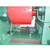 Nouveau design deux rouleaux en caoutchouc l'usine de mélange ouvert