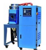 プラスチック原料の除湿の乾燥機械