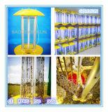 太陽農業の害虫のトラップランプ、庭で、公園、農場、果樹園、温室、製造業者