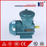 Yb3-80m-4 YB3 série eléctrica do motor à prova da estrutura com 380V
