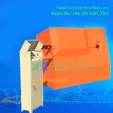 강철봉 Rebar CNC 기계를 구부리고 자르는 자동적인 디지털