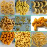 200 кг/ч на заводе отекшим кукурузы закуски питание машины принятия решений