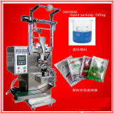 우유와 식초를 위한 자동적인 액체 측정 및 포장기