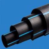 HDPE PE100 Rohr für Wasserversorgung und das Sand-u. Wasser-Ausbaggern
