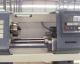 Especificação da máquina de roscar tubos barata Cqk130