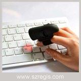 コンピュータアクセサリ小型レーザー2.4G 3Dの光学コンピュータの無線電信マウス