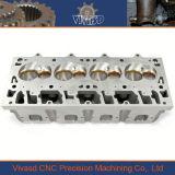 Delen van de motor pasten CNC Machinaal bewerkte Delen van de Motorfiets van de Montage van het Messing aan