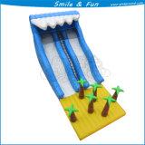 قابل للنفخ منزلق أطفال ملعب منزلق بلاستيكيّة مزلق [بوونسي]
