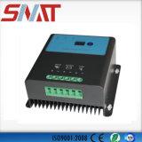 40A 24V/48V PWMの電源のための太陽料金のコントローラ