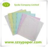 Het goedkope Document Zonder koolstof van het Exemplaar van het Document van de Printer