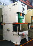 C-Rahmenpresse-Maschine mit Kissen