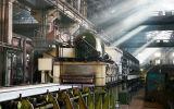 BS3059 la Caldera y el tubo de acero supercalentador