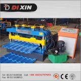 Dx 828の屋根のパネルは機械の形成を冷間圧延する