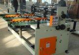 Wasser-Tinten-Typ Wellpappen-Drucken-Maschine